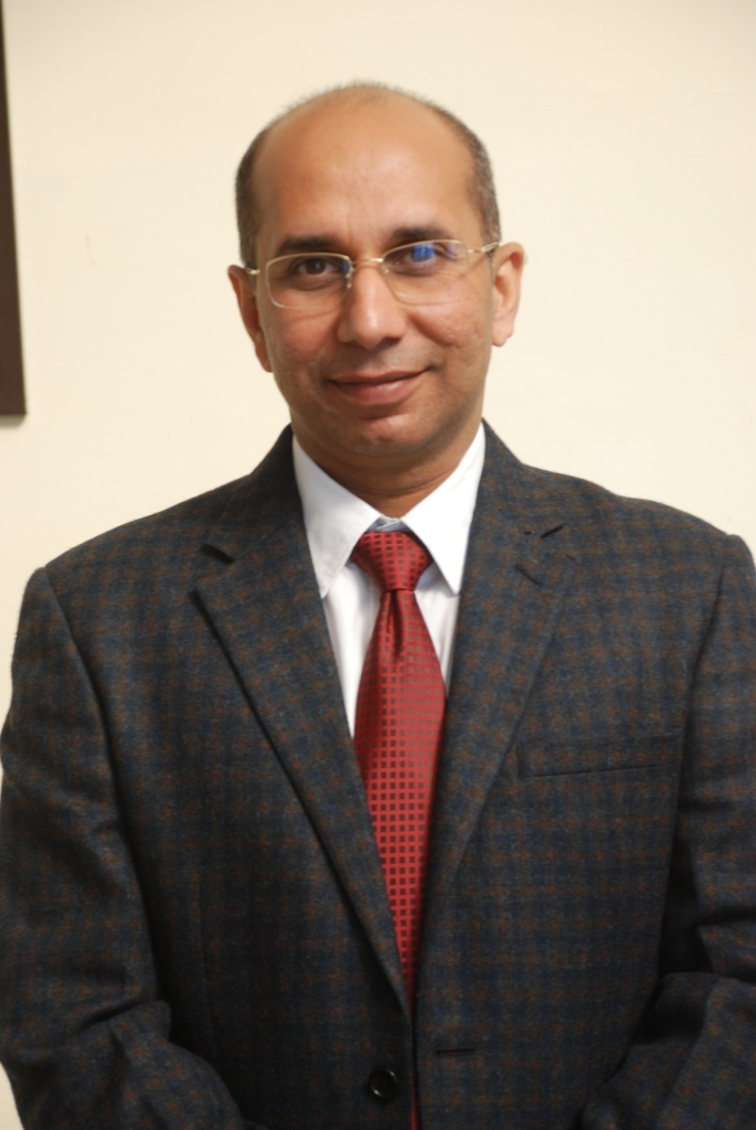 Mr. S K Kaushik